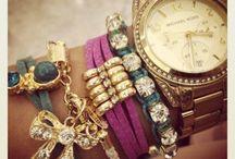 jewelryyyy / by Kaylyn Andrews