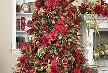 Christmas / by Amy Wells Fluharty