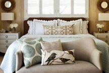 Bedroom Ideas / by Kaitlin Kirkdorffer