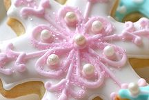 Creative Cookies / Cool decorated cookies / by Haylie Jesch