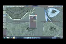 SIGGRAPH 2012 Videos / Top artists discuss using LightWave 3D software in the production pipeline and the LightWave 3D Group unveils the new features in LightWave 11.5. / by LightWave 3D Group