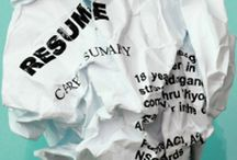 Resumes / by University of Central Missouri Career Services