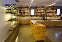 Dispensary / by Cannabis Now Magazine
