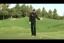 Golf Tips / by Callaway Golf