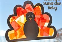 Thanksgiving / by Vicky Suddeth
