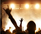 Twin City Concerts  / See what concerts are coming to Minneapolis!  / by KS95