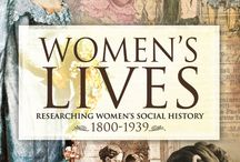 History - Research Books  / Lovely books for history reading and research / by Suzi Love