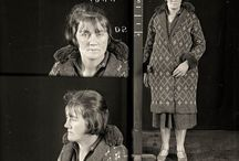 Not Downton: Real Women from the 1920's / by Bonne Marie Burns