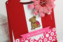 Valentine Ideas / by Tammy Musetti