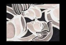 Art Videos / by Heidi Bjork