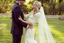 Dream Wedding Things / by Caitlin Gordon