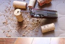 cork projects / by Cassidy Williams Coughlin