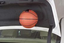 Basketball!! / by Melanie Elkins