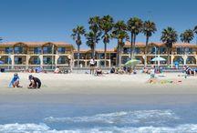 San Diego, CA / by Stephanie Segall