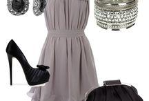 Dress to impress / by Amy Seamons