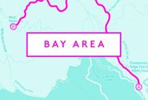 Bay Area  / by Katie Wagasky