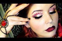make up / by Lori Biggs