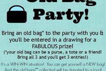 Celebration! / Party Ideas / by Nancy Gonzalez