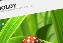 Site Design / by Jessa Lux