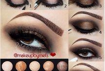Make Up & Hair Styles / by Sarah Joseph