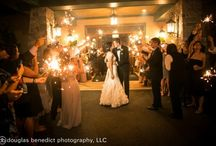 Wedding Inspirations / by Heather Hill