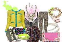 Polyvore / by Poison-iman Allen