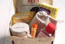Gift ideas / For birthdays, new neighbors, teachers & more / by Julia Love