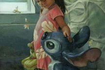 Disney's Delightful Desires / by Ariel Stein