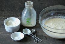 Recipes  / Sharing your favorite use for Cedar Summit Farm dairy products.  / by Cedar Summit Farm