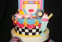 Fabulous Themed Cakes / by ALilsomething ToRemember