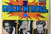 Rock & Music / by todocoleccion