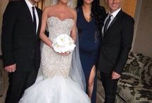 Wedding!! / by Ashley Elliott