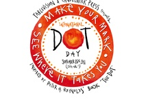 International Dot Day / by T.j. Shay