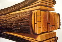 Misc. Wood & Building Info / by CrossLam Timber