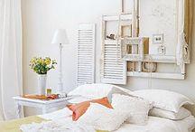 Bedroom / by Carole Zei