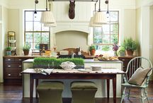 Kitchens / by Timily Calles