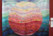 Quilts - quilt show quilts / by Pat McFadden