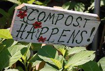 HTES Garden Ideas / by Brooke Roe