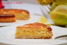 dulces tentaciones / by Griselda Bottini