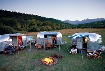 Camping, RVing. / by Mark Salke