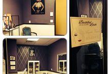 Salon Style / by Bashful Lash