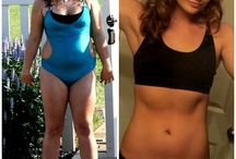 Dieting & Weightloss / Fitness & Weight Loss / by Erica Forbeck Dunty