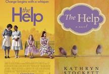 Movies, TV & Books / by Megan Harvey