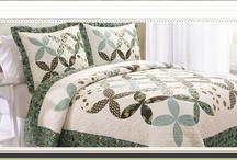 Quilts / by Debra Esper