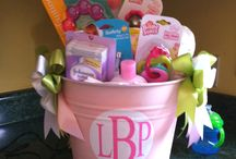Baby Gift Ideas / by Judy Rogers