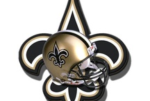 SAINTS BABY WHO DAT  / by Carolyn's page