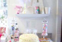 party ideas / by Amy Huntley (TheIdeaRoom.net)