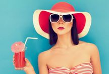 Fashion Board - Summer/Winter Clothings / by MuteFashion Official
