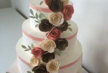 Wedding ideas / by Creatin' With Kirsteen: Kirsteen Gill Independent Stampin' Up! Demonstrator