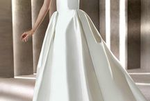 Wedding dresses I love / by Heather Powers